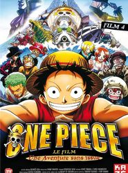 One Piece, film 4 : L'Aventure sans issue streaming vf