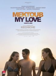 Mektoub, My Love: Canto Uno streaming vf