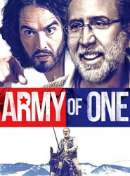 Army of One streaming vf