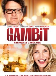 Gambit, arnaque à l'anglaise streaming vf