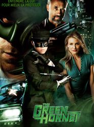 The Green Hornet streaming vf