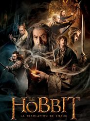 Le Hobbit : La Désolation de Smaug streaming vf