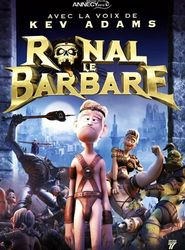 Ronal le Barbare streaming vf