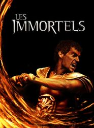 Les immortels streaming vf