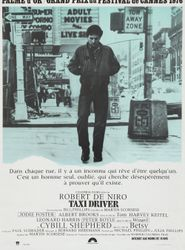 Taxi Driver streaming vf