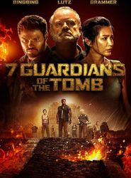 7 Guardians of the Tomb streaming vf