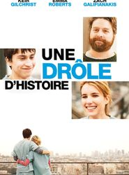 Une drôle d'histoire streaming vf