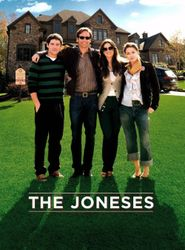 La Famille Jones streaming vf