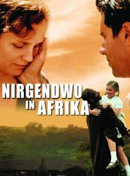Nowhere in Africa streaming vf