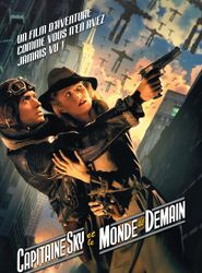 Capitaine Sky et le monde de demain streaming vf
