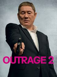 Outrage 2 streaming vf