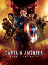 Captain America : First Avenger streaming vf