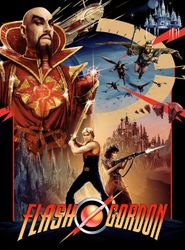 Flash Gordon streaming vf