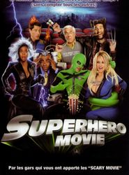 Super-Héros Movie streaming vf