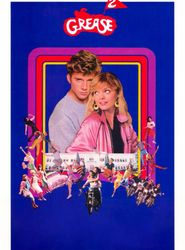 Grease 2 streaming vf