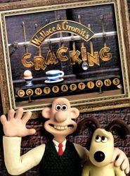 Wallace & Gromit : Cracking Contraptions streaming vf