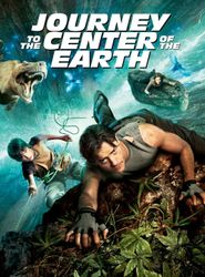 Journey to the Center of the Earth streaming vf