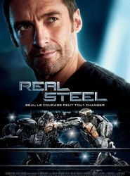 Real Steel streaming vf