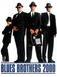 Blues Brothers 2000 streaming vf