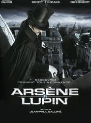 Arsène Lupin streaming vf