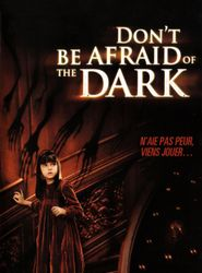 Don't Be Afraid of the Dark streaming vf