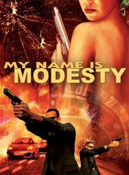 My Name Is Modesty: A Modesty Blaise Adventure streaming vf