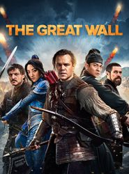 The Great Wall streaming vf