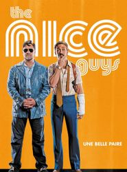 The Nice Guys streaming vf