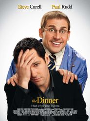 The Dinner streaming vf