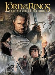 The Lord of the Rings: The Return of the King streaming vf