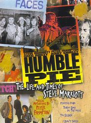 The Life and Times of Steve Marriott streaming vf