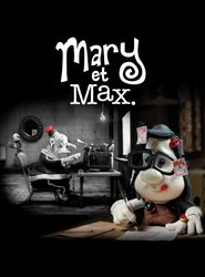 Mary et Max. streaming vf