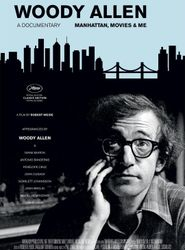 Woody Allen: A Documentary streaming vf
