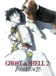 Ghost in the Shell 2 : Innocence streaming vf