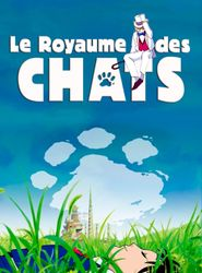 Le Royaume des chats streaming vf