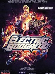 Electric Boogaloo streaming vf