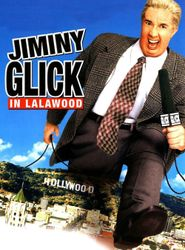 Jiminy Glick in Lalawood streaming vf