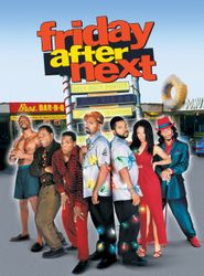 Friday After Next streaming vf
