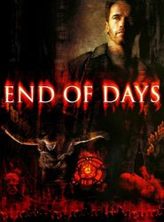 End of Days streaming vf