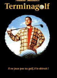 Happy Gilmore streaming vf