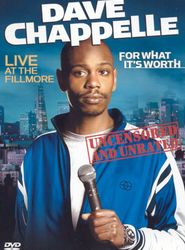 Dave Chappelle: For What It's Worth streaming vf