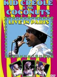 Kid Creole & The Coconuts: Live in Paris streaming vf
