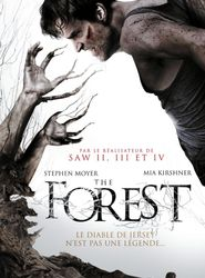 The Forest streaming vf