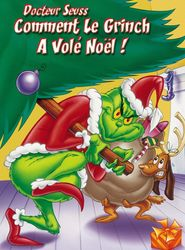 Comment le Grinch a volé Noël ! streaming vf