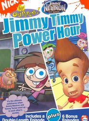Jimmy Timmy Power Hour streaming vf