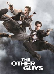 The Other Guys streaming vf