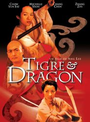 Tigre et Dragon streaming vf