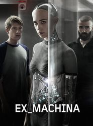 Ex Machina streaming vf