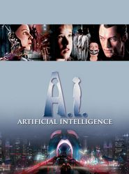 A.I. Artificial Intelligence streaming vf