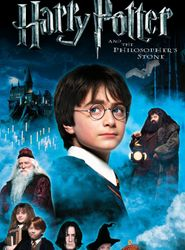 Harry Potter and the Philosopher's Stone streaming vf